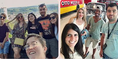 Erasmus+ iskustva studenta
