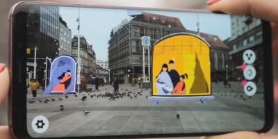 Digitalna i proširena realnost u turizmu