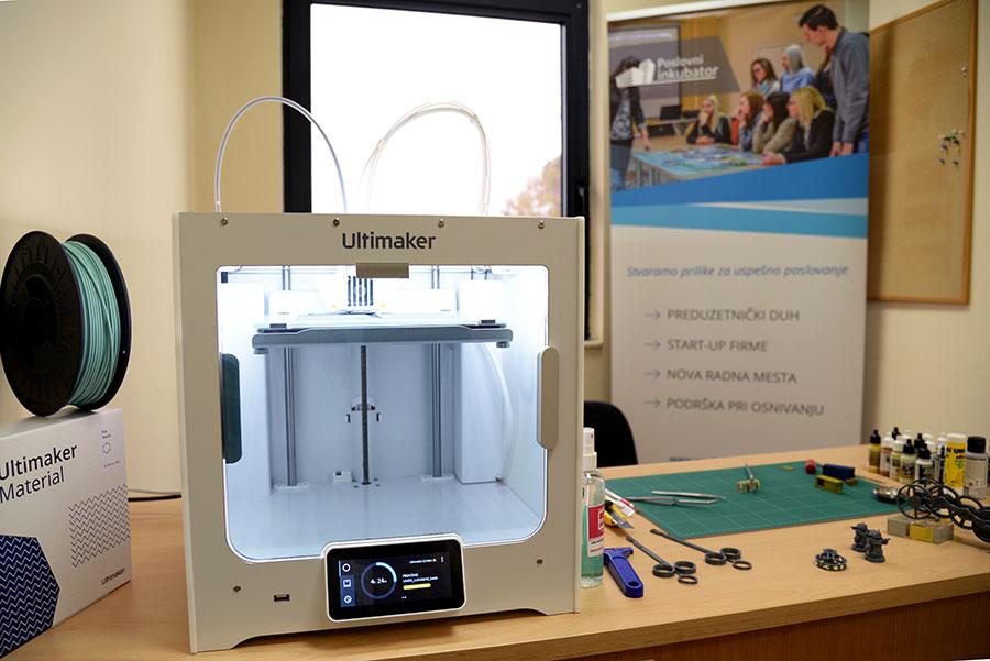 3D štampač4