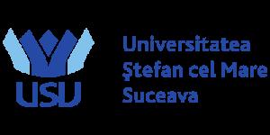 49.1. Ștefan cel Mare University logo