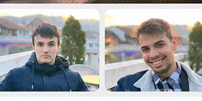 Studenti iz Rumunije na Erasmus+ razmeni na našem fakultetu