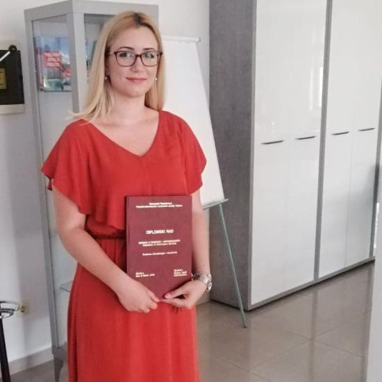 Bojana Vasić1