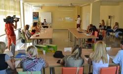 Letnja škola pisanja projekata