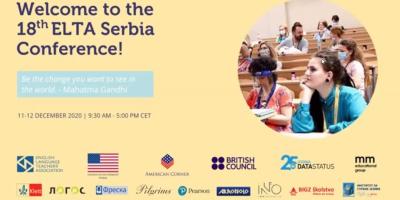 Održana 18. konferencija Udruženja nastavnika engleskog jezika Srbije