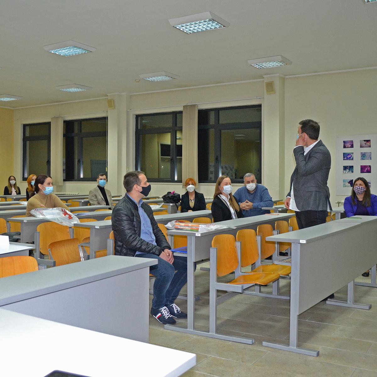Fakultet zdravstvenih i poslovnih studija, prijem master studenata 2020-5