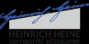 Heinrich Heine Dusseldorf logo thumb