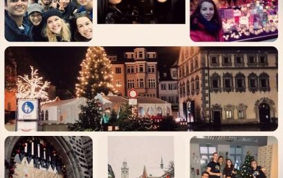 Erasmus+ želje za Novu godinu!