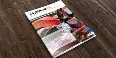 Singidunum info