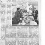 Nedeljnik Napred 28.2.2013.