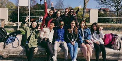Moje Erasmus+ iskustvo