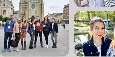 Moj Erasmus+ iskustvo: Selina uživo iz Valjeva