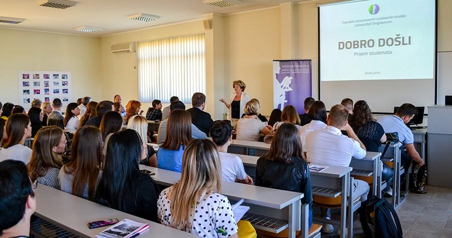 Singidunum Valjevo, početak školske 2019-2020 (3)