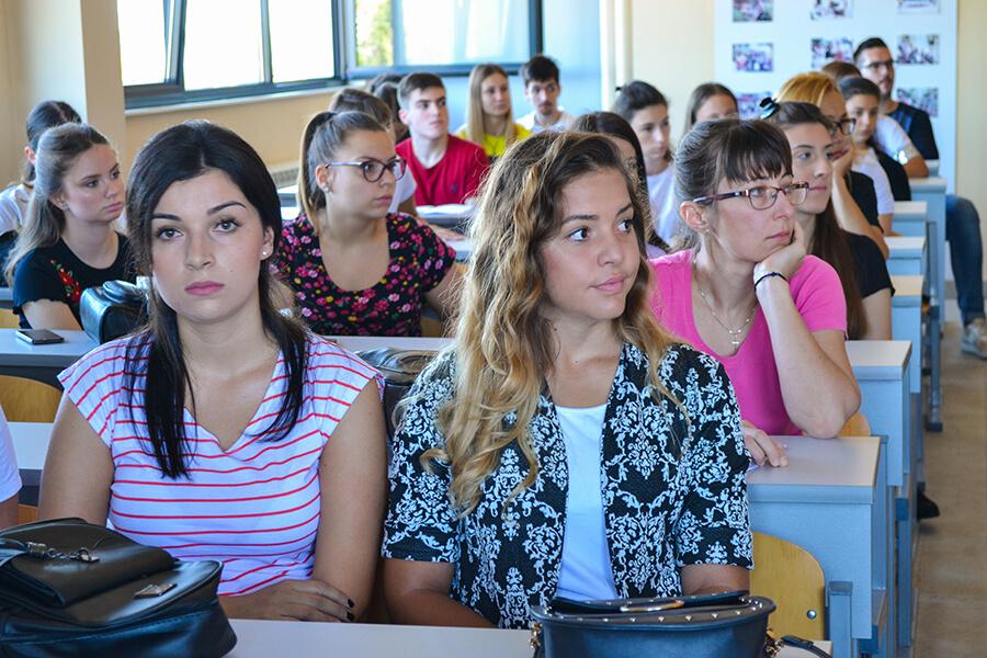 Singidunum Valjevo, početak školske 2019-2020 (4)