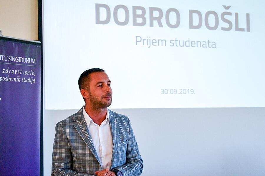 Singidunum Valjevo, početak školske 2019-2020 (5)