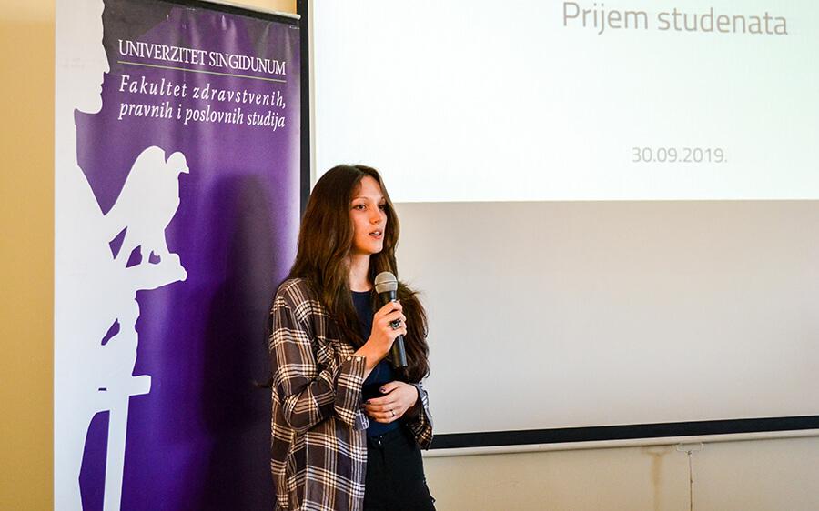 Singidunum Valjevo, početak školske 2019-2020 (6)
