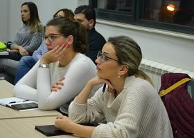 Singidununum Valjevo - Prijem studenata na master studijama 2019 4