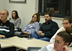Singidununum Valjevo - Prijem studenata na master studijama 2019 5