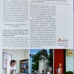 Srbija Nacionalna revija br. 39. 2013 II deo