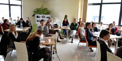 Održan okrugli sto o razvoju preduzetništva mladih i studenata