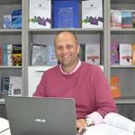 Saradnja našeg profesora sa Moinak Maiti, PhD
