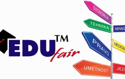 EDU Fair 2015