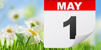 Praznik rada – 1. maj