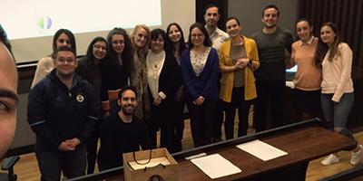 Mobilnost naših profesora na TEDU Ankara