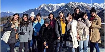 Erasmus+ iskustva studenata