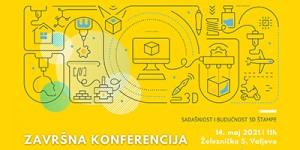 Završna konferencija post